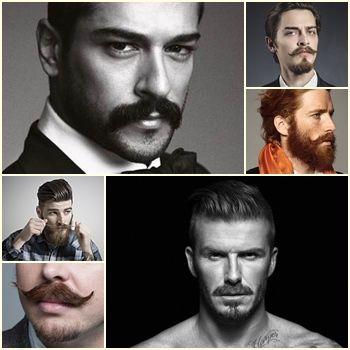Grow a Healthy Moustache