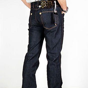 Men Jeans Fashion In Summer