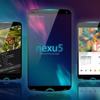 Leaked Nexus 5 smartphone details suggest Nikon technology to feature