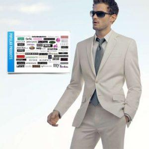 Mens Fashion Debate - Does Brand Matter