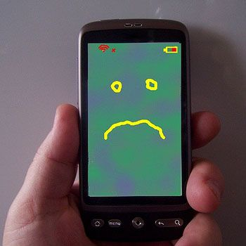 Mobilyze to figure out depression on your smart phone
