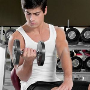 Resting Plan Before Intense Winter Muscle Building