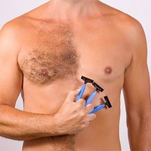 Step Up With Removing Unwanted Hair