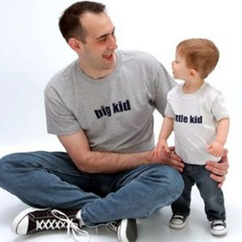 Style Guide For Father's Day
