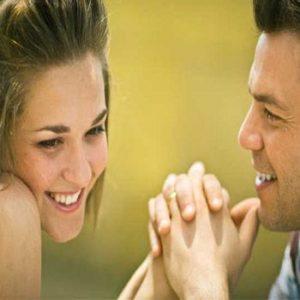 The Secret To Making, Beautiful Women Smile