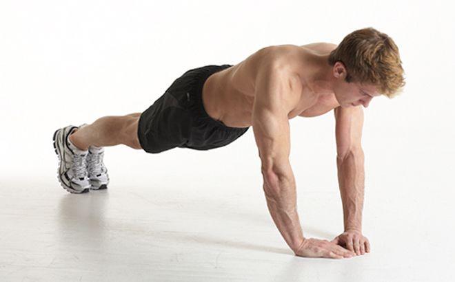 gym exercises
