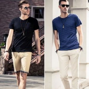 9 Ways For Men To Nail Summer Style