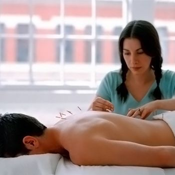 Is Acupuncture an Answer to Men's Health Problems?