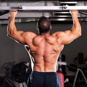 Crucial Exercises: Bodyweight Pull-Up Variations
