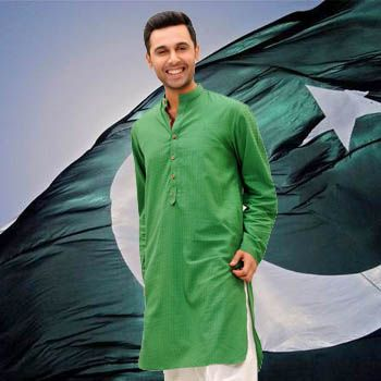 Dress up for Independence Day- 14 August