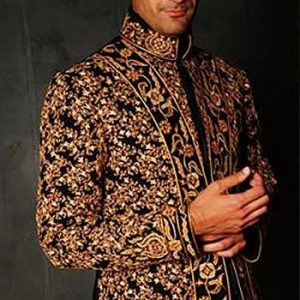 Sherwani, the special you