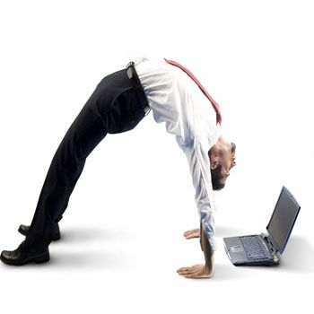 How To Maintain Fitness With Busy Office Routine