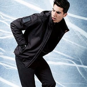 Jackets a must for men's clothing
