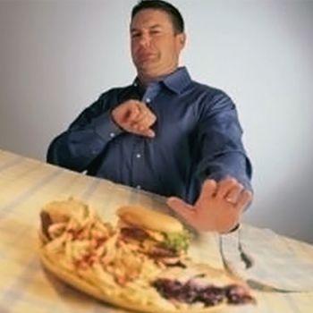 Junk Food Good or Bad for Men's Fitness