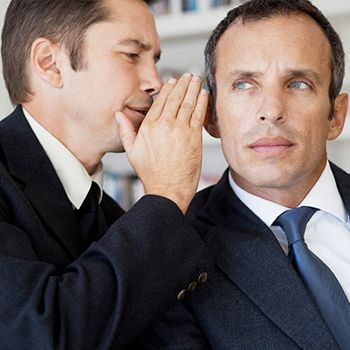 Why Dirty, Malicious Gossip Is Healthy for Everyone