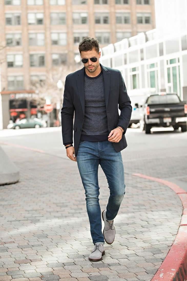 Men's Style Guide & Tips