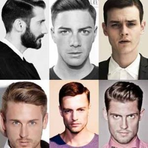 5 Mens Hairstyles for summer 2014