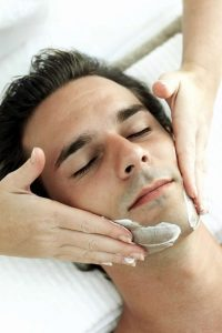 Tips to Say Goodbye to Dry Skin for Men