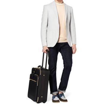 Suitcase Essentials: The Spring City Break