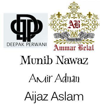 Men's Clothing Brands in Pakistan