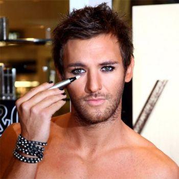 New Trends in Men Cosmetics