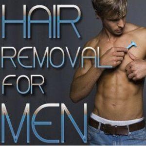 Men's Grooming: Body Hair Removal