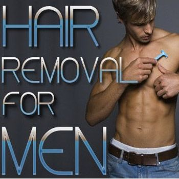 Mena S Grooming Body Hair Removal