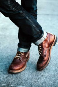 5 Ever Time Men's Shoes must Haves