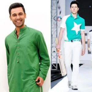 Men's Style For 14th August- The Patriotic Way
