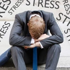 Most Important Stress Control Tips For Men