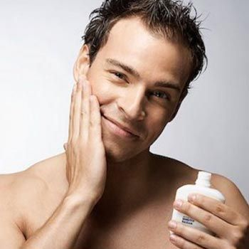 Night Treatments for Men Grooming