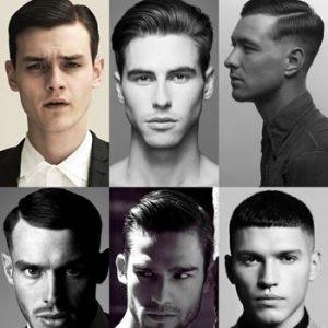 Mens Hair Grooming for Party Season