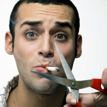 Smoking Is Injurious to Health