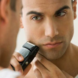 The Wet Shave v The Electric Shave