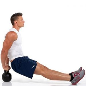 At-Home Effective Triceps Workout