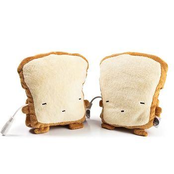 USB Toast Hand warmers