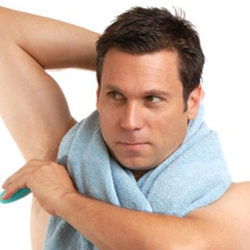 Use Of Roll On For Men's Grooming