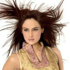 Mehreen Syed Pakistani Fashion Model, Female Fashion Models