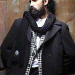 Abbas Jafri Male Model