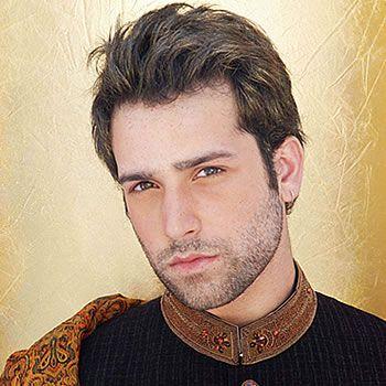 Abdullah Ejaz Pakistani Fashion Model, Top Pakistani Fashion Models