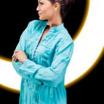 Amina Sheikh Model