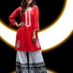 Amina Sheikh Fashion Model