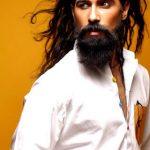 Fashion Model Abbas Jafri Pics