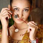 Haya - Fashion Model