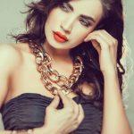 Humaira Asghar Ali Makeup