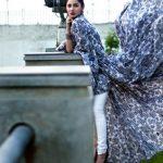 Model Mahira Khan