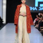 Actress and Fashion Model Mahira Khan