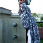 Pakistani Fashion Model and Actress Mahira Khan