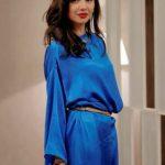 Pakistani Fashion Model Mahira Khan