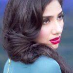 Pakistani Model Mahira Khan